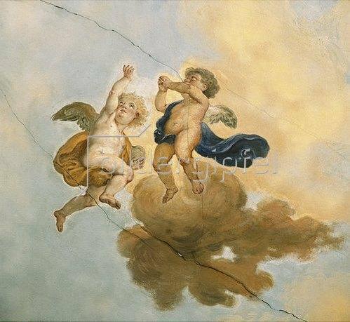 Conrad Huber: Putten. 1787.