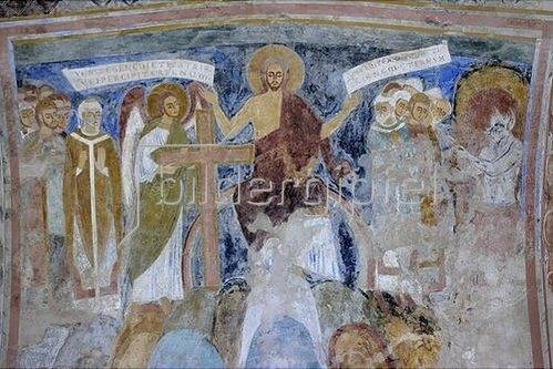 Das Jüngste Gericht. 1133-40