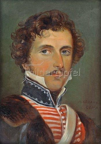 August Grahl: Karl Theodor Körner  (1791-1813)