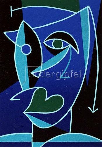 Ludwig Gebhard: KI Typ. 2001