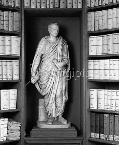 Pietro Fontana: Cicero. Um 1800