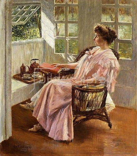 Charles H. Freeman: Träumerei. 1916
