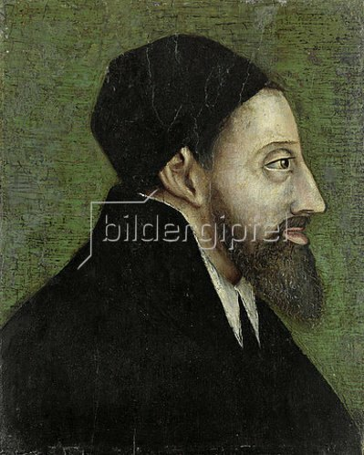 Spanisch: Kaiser Karl V., zwischen 1556-58