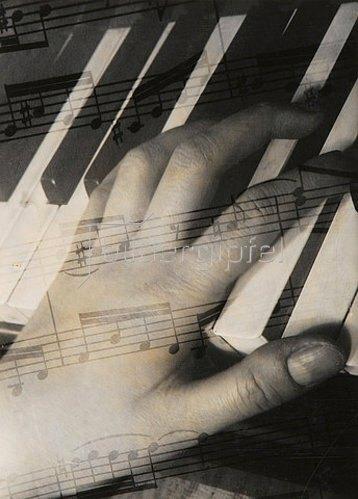 Aenne Biermann: Komposition. 1929