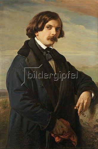 Carl Ferdinand Sohn: Christian Köhler. 1847
