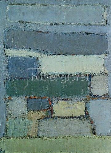 Paul Klee: Zeichen in Gelb. 1937