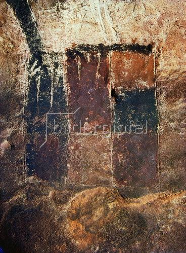 Unbekannter Künstler: Höhle von Lascaux, Dordogne, ca. 17.000 vor Christus