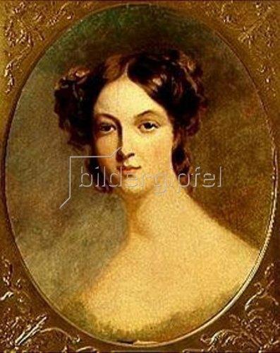 Sir Thomas Lawrence: Damenbildnis