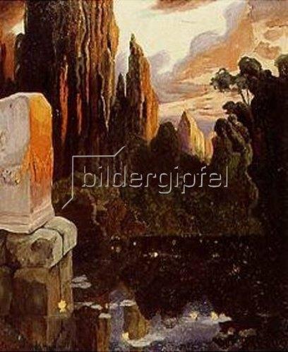 Alexander Altmann: Une pensée pour la Terre Sainte.