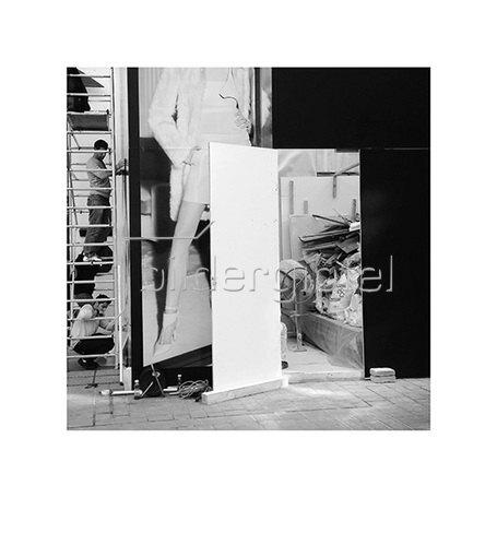 Asinellone: Arbeiten am Bild der Stadt
