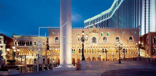 Alexander Timtschenko: Las Vegas - Venedig 5