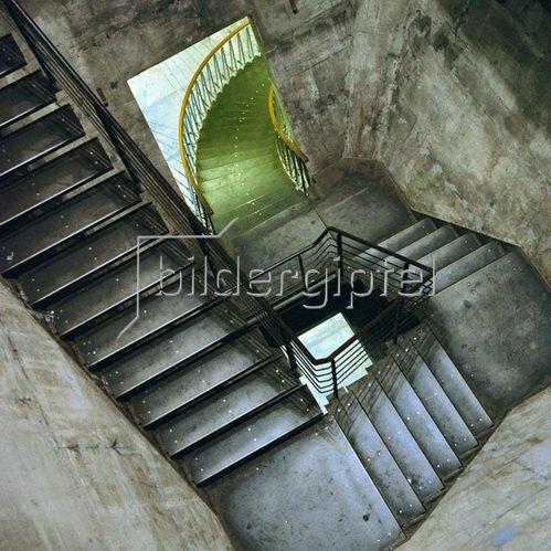 Franziska von Gagern: Alte Industriehalle Ruhrgebiet