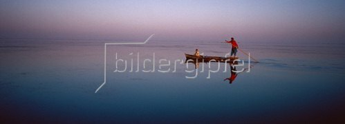 Horst A. Friedrichs: Manchar Lake Pakistan