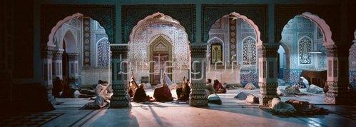 Horst A. Friedrichs: Sindh Pakistan