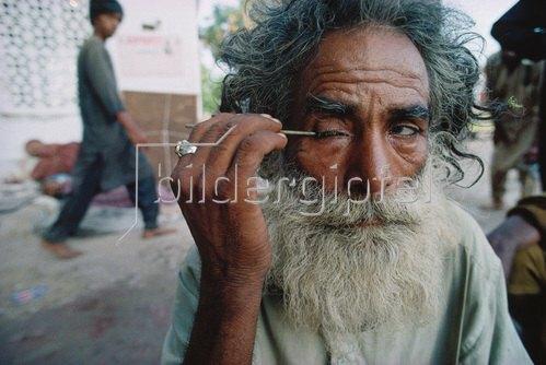 Horst A. Friedrichs: Sindh Pakistan Sufimusiker