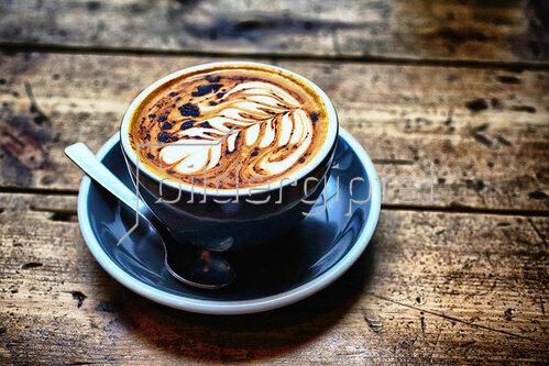 Horst A. Friedrichs: Coffee Style I