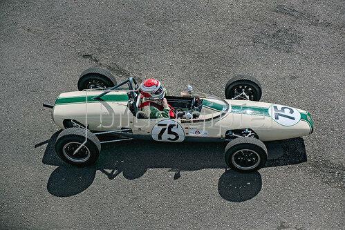 Horst A. Friedrichs: 1962 Lightning Envoyette Ford