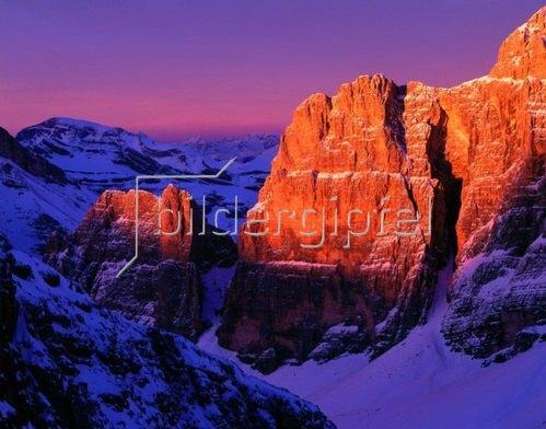 Lagazuoi, Cortina, Dolomiten, Südtirol, Italien