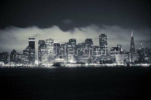 Financial district, San Francisco, Kalifornien, Vereinigte Staaten, USA