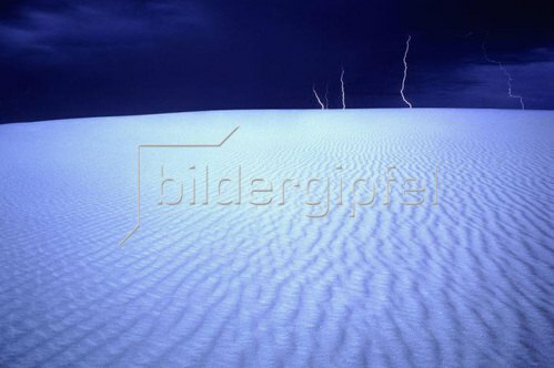 White Sands National Monument,New Mexico,Vereinigte Staaten,USA