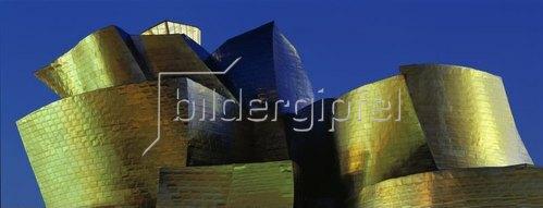 Guggenheim Museum, Bilbao, Basken-Land, Spanien