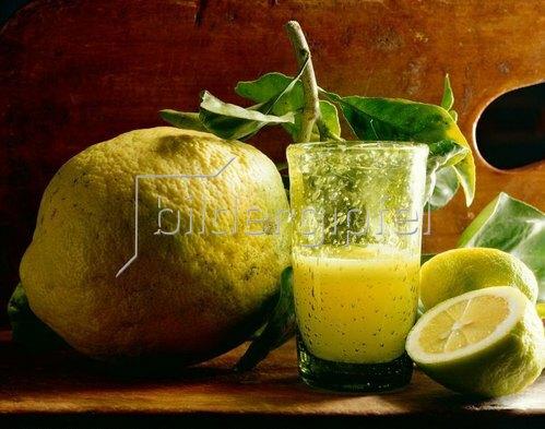 ABC Zitronensaft