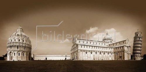 Campo dei Miracoli, Pisa, schiefer Turm, Toskana, Italien