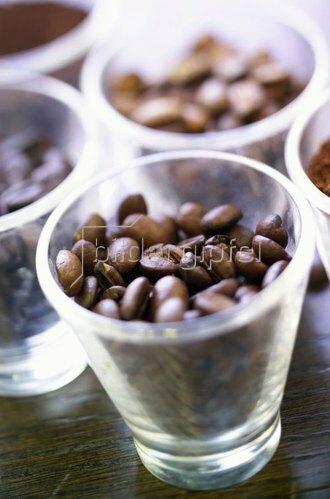Universita del Cafe, coffee beans,