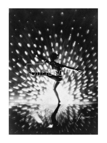 Manassé: Bimini-Figur, um 1932