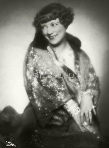 Madame d' Ora: Lady Owen