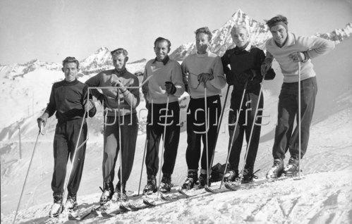 Kitzbüheler Skilegenden