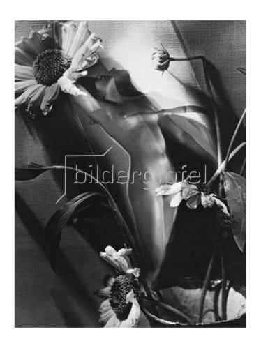 Manassé: Fotokomposition, um 1931