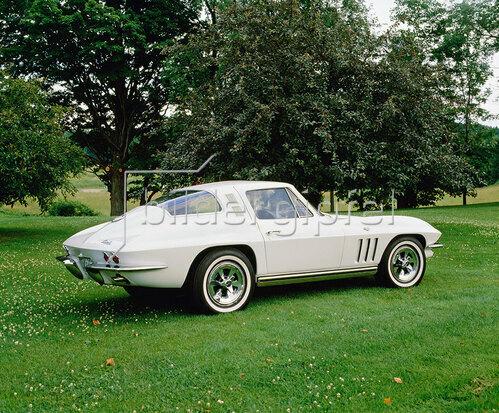 1966er Chevrolet Corvette
