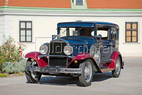 Plymouth Modell U, Baujahr 1929