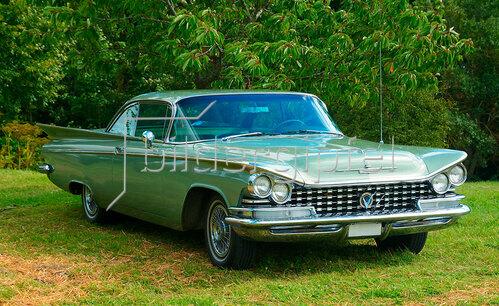 Buick LeSabre, Baujahr 1959