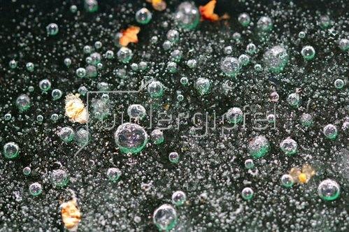 Jill Seer: Ice Bubbles