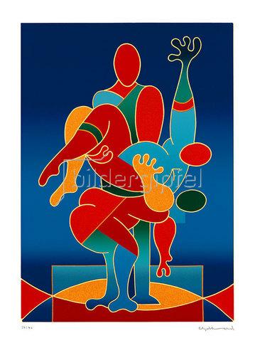 Ludwig Gebhard: Trio 1997