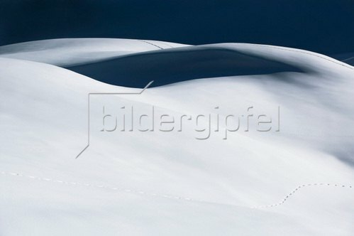 Michael Reusse: Alpen, Österreich; Arlberg; Stuben;