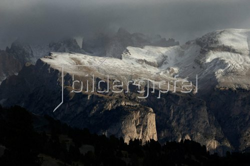 Michael Reusse: Alpen, Südtirol, Grödnertal