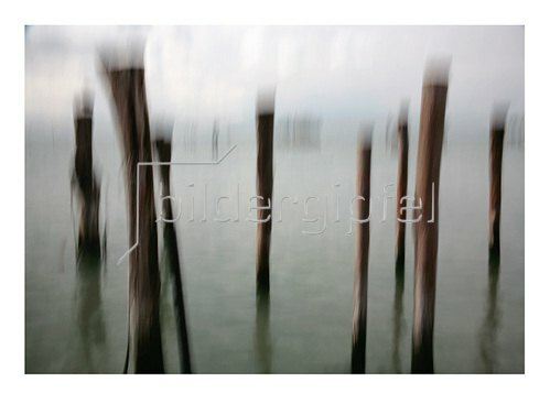 Hassmann Peter: Venezianische Ansicht 6