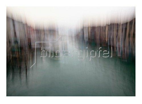 Hassmann Peter: Venezianische Ansicht 3