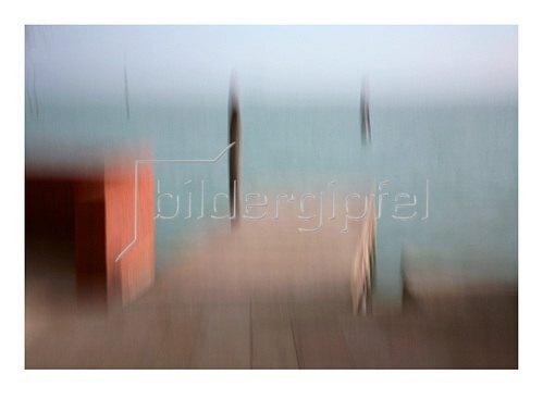 Hassmann Peter: Venezianische Ansicht 2