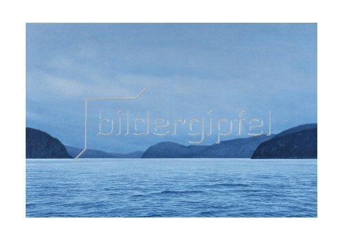 Quint Buchholz: Saguenay Fjord Quebec