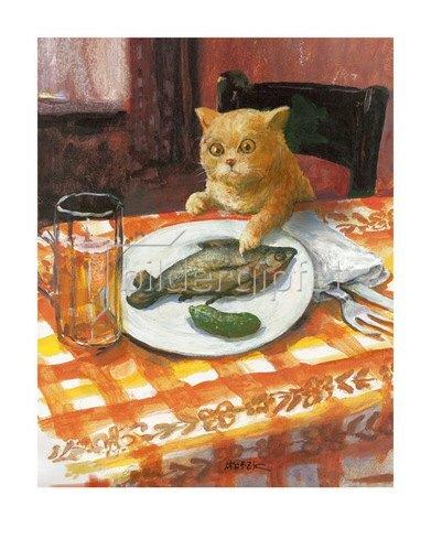 Rudi Hurzlmeier: Zweites Frühstück