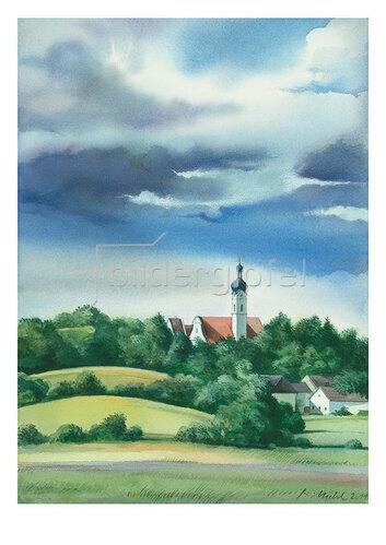Reinhard Michl: Murnau