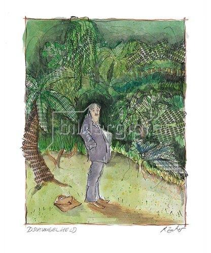 Rosemarie Zacher: Dschungelheld