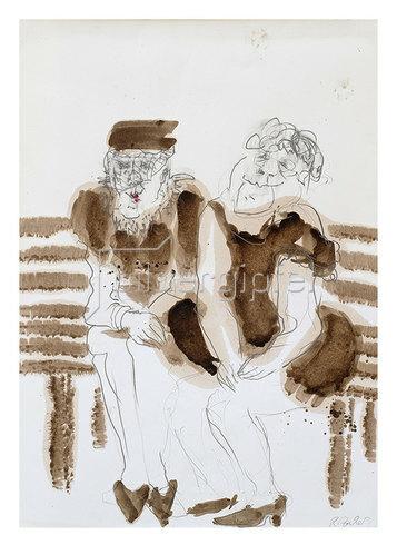 Rosemarie Zacher: Prada und Gutschi