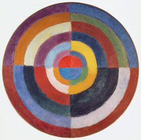 Robert Delaunay: Premier Disque