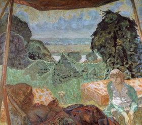 Pierre Bonnard: Sommer in der Normandie