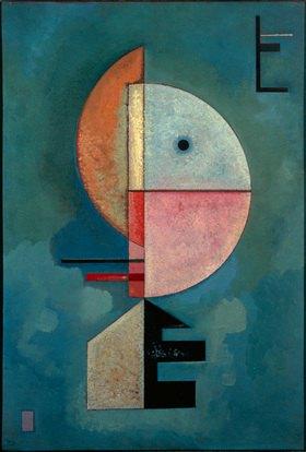 Wassily Kandinsky: Empor